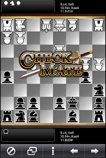 배틀체스 싱글(Battle Chess Single) screenshot 14