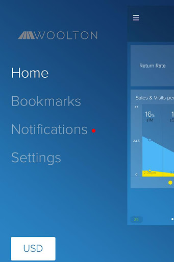RetailApp Totvs screenshot 1