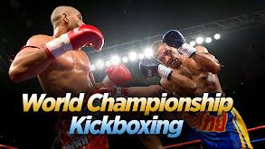 World Championship Kickboxing thumbnail