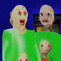 Horror Baldi's Granny Mod: Chapter 2 icon