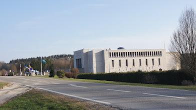 Photo: WWI Memorial