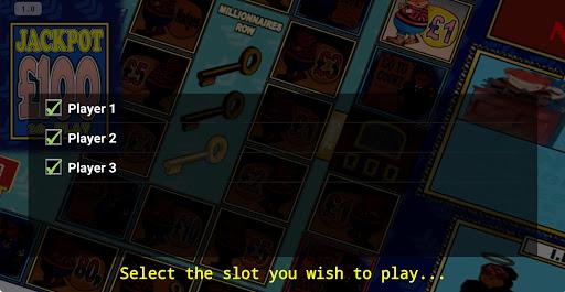 Classic Cops N  Robbers Club Fruit Machine apkdebit screenshots 2