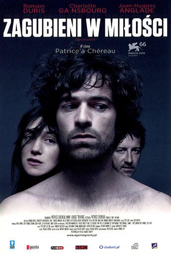 Przód ulotki filmu 'Zagubieni W Miłości'