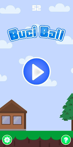 Buci Ball screenshot 1