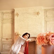 Wedding photographer Darya Marsheva (lapuik93). Photo of 27.08.2018