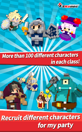ChooChoo Heroes screenshot