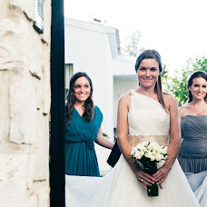 Wedding photographer Jessica Marasovic (marasovic). Photo of 28.01.2014