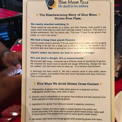 Their story behind gluten free