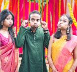 Madhura and Puneeth
