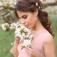 Wedding photographer Natalya Shtepa (natalysphoto). Photo of 25.04.2018