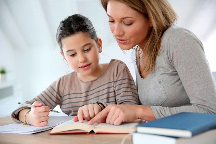 Делаете ли вы домашнее задание вместе со своими детьми? | Православная Жизнь