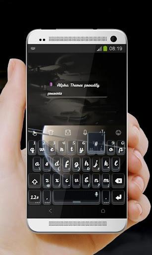 세련된 블랙selyeondoen beullaeg|玩個人化App免費|玩APPs