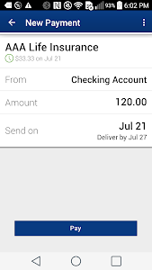 Sikorsky Credit Union screenshot 3