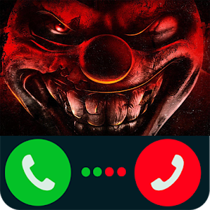 Call From Killer Clown Game