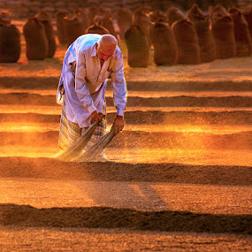 by Nayyer Reza - People Street & Candids ( pakistan, man.worker, farmer, color, nayyer, reza, colors, landscape, portrait, object, filter forge )