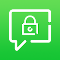 Locker for Whats Chat App - Secure Private Chat icon
