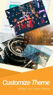 TouchPal Emoji Keyboard Fun screenshot 02