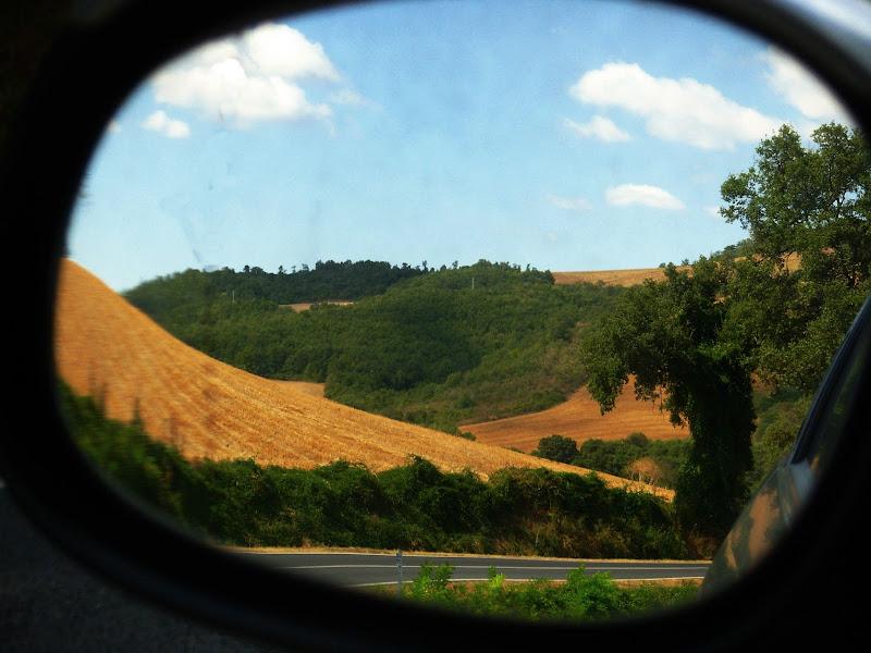 Natura allo specchio di FransuaR