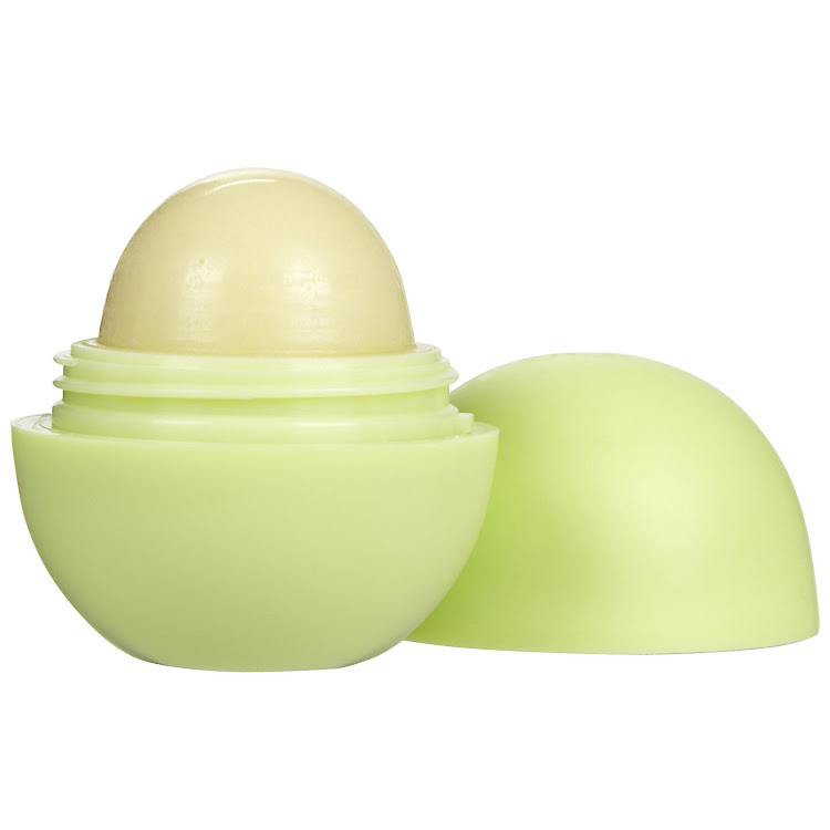 EOS Lipbalm Smooth Sphere Honeysuckle Honeydew by Supermodels Secrets