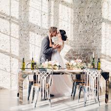 Wedding photographer Nastya Miroslavskaya (Miroslavskaya). Photo of 28.03.2017