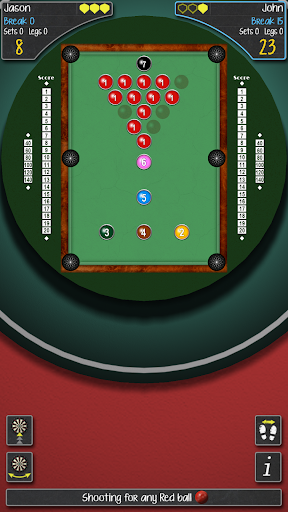 Pro Darts 2018 1.20 screenshots 15