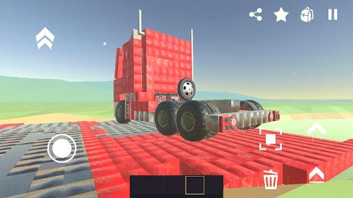 Evertech Sandbox 0.2.1.113-alpha gameplay | by HackJr.Pw 8