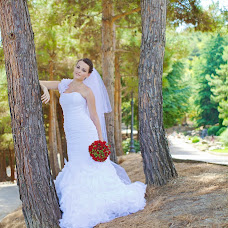 Wedding photographer Yuriy Dyachenko (Dyachenko). Photo of 29.10.2012