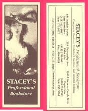 Photo: Stacey's Professional Bookstore