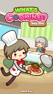 What's Cooking? – Tasty Chef 7