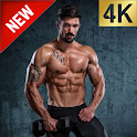 Fitness Motivation Wallpapers 2019 icon