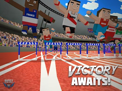 Buddy Athletics Track & Field- screenshot thumbnail