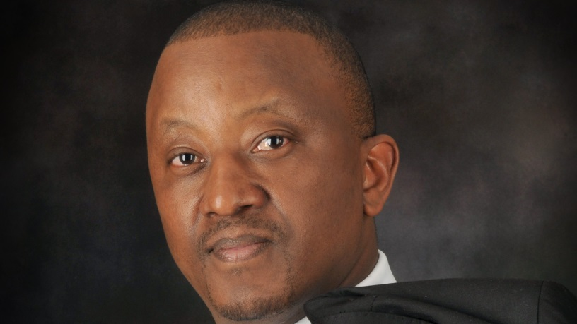 Muzi Makhaye, chairman of the ICT SMME Chamber.