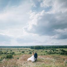 Wedding photographer Stas Egorkin (esfoto). Photo of 10.09.2018