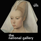 National Gallery London HD Art