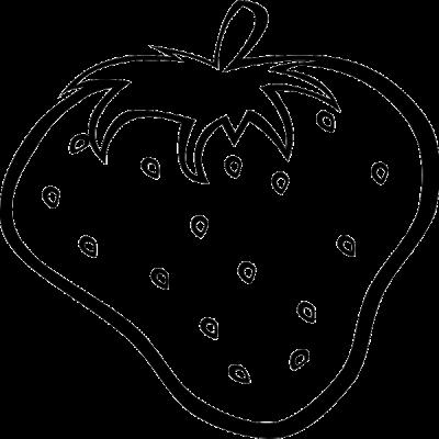 Coloring Fruits - screenshot