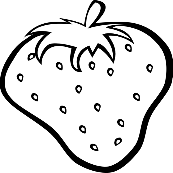 coloring fruits screenshot