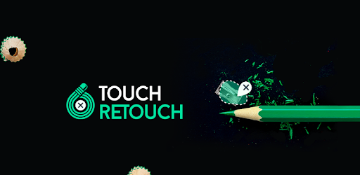 TouchRetouch app for Android screenshot