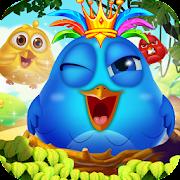 Game Bird Blast Match 3 APK for Windows Phone