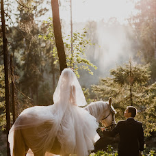 Wedding photographer Mariya Bochkareva (GailyGaP). Photo of 20.08.2018