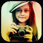 Photo Editor Picary Icon