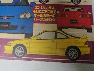 インテグラ DC1のカスタム事例画像 新三郎太さんの2020年02月08日22:00の投稿