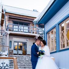 Wedding photographer Irina Filin (IrinaFilin). Photo of 01.03.2017