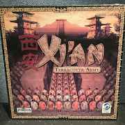 Xi'an Terracotta Army