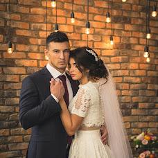 Wedding photographer Yulya Chayka-Kazakova (yuliyakazakova). Photo of 22.01.2016