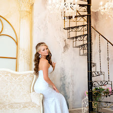 Wedding photographer Evgeniya Makhonenko (EvaMakh). Photo of 01.08.2016