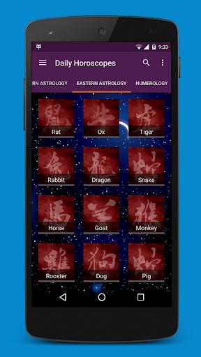 免費下載生活APP|Daily Horoscopes app開箱文|APP開箱王