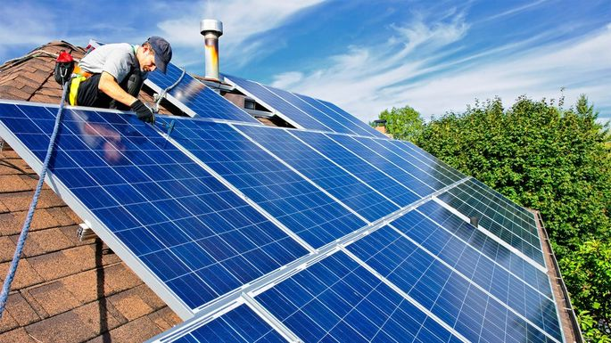 How You Can Save On Your Energy Bill With Solar Power System