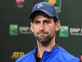 Djokovic verliest van Bautista Agut in achtste finales Miami
