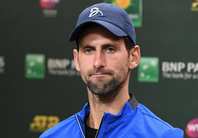 """Novak Djokovic uiterst bezorgd over toekomst van honderden tennissers: """"Zij smeken om toernooien"""""""