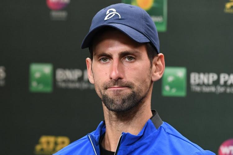 🎥 Sensatie op US Open: Novak Djokovic mept bal tegen lijnrechter en moet toernooi verlaten!